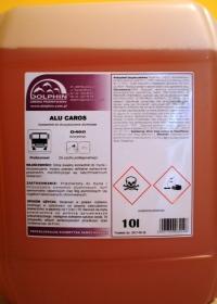 Koncentrat do czyszczenia aluminium 10L