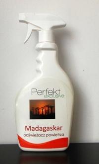 Odświeżacz powietrza zapach Madagaskar 0,5L